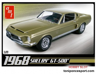 AMT Shelby GT500 1968
