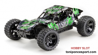 Buggy EP Sand ASB1 4WD RTR Waterproof