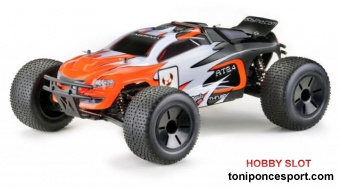 "Monster Truck EP Truggy ""AT2.4BL"" 4WD Brushless RTR"