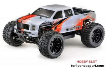 "Monster Track EP Truck ""AMT2.4BL"" 4WD Brushless RTR"