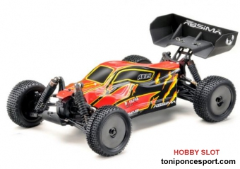"Buggy Absima RTR 1/10 4wd ""AB3.4""abs"