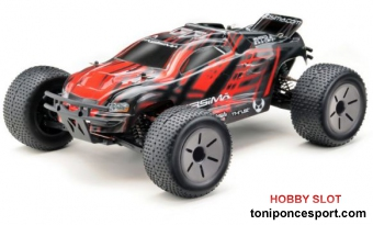 "Truggy Absima RTR 1/10 4wd ""AT3.4"""