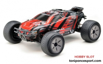 "Monster Track Truggy RTR 1/10 4wd ""AT3.4"""