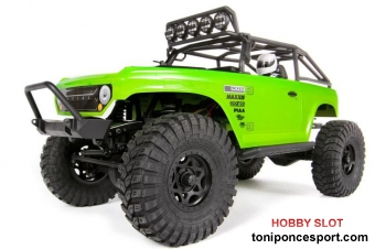 Crawler Axial Deadbol 1/10TH 4WD ARTR SCX10