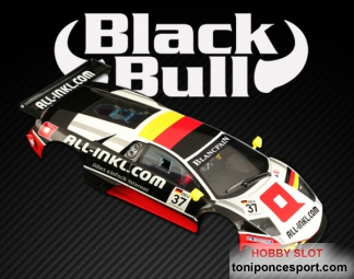 Black Bull Carrocer�a ALL-INKL
