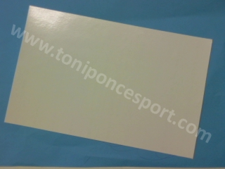 Calca Super Cal. Transparente o Blanca - Chaves