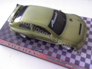 "Hyundai Accent Tuning ""Verde"" 2WD motor TX 2,3"