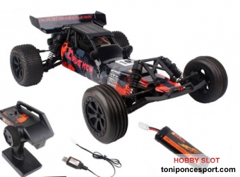 Crusher Race Buggy 2wd