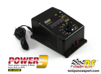Fuente Alimentaci�n DS-Power3