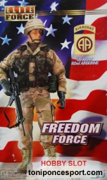 1/6 BLB21049 US Army 82nd Airborne