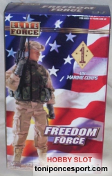 BBI Elite Force 1/6 scale 12""