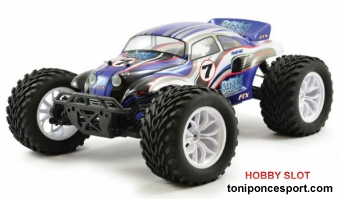 Bugsta 1/10 Brushed RTR Waterproof