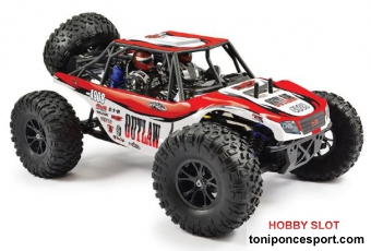 Buggy Outlaw Brushed 4WD RTR Ultra