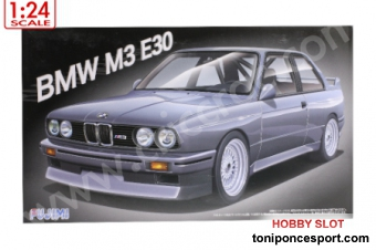 BMW M3 E30 Street Version