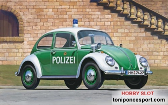 "VW BEETLE TYPE 1 ""POLICE CAR"""