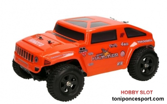 Hummer RTR