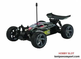 Spino 1/18 Buggy Brushed RTR