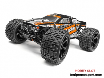 Bullet ST Flux Brushless RTR 2,4Ghz.