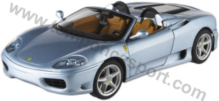 Ferrari 360 Spider The Italian Job - Elite