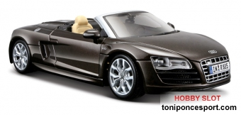 Audi R8 Spyder - Special Edition