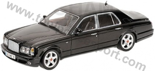 Bentley Arnage T,02 Negro