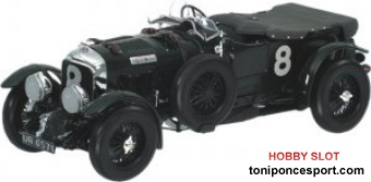 "Bentley 4 1/2 Litre Le Mans 30 ""Blower"""