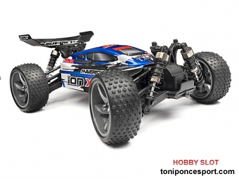 Buggy MAVERICK ION XB 1/18 RTR 2,4 GHz Electric