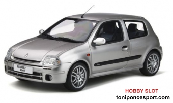 Renault Clio 2 RS Ph.1