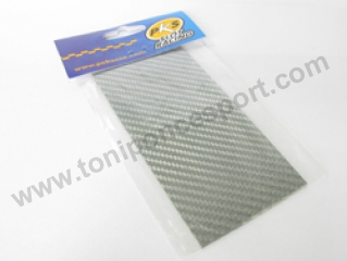 Placa fibra texalium 1/24 (155x95x1.2mm)