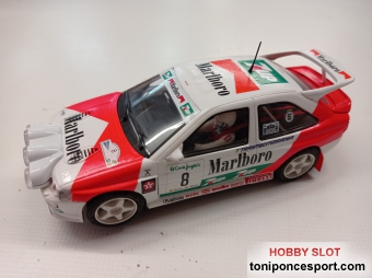 "Ford Escort RS Cosworth Rally El Corte Inglés 94 ""Ponce - Leon"""