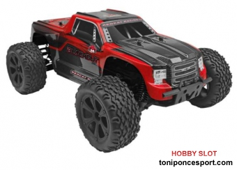Monster Truck Redcat Racing Blackout XTE4WD RTR