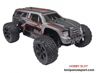 Monster Blackout XTE4WD RTR