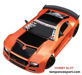 Coche RC Drift 1-10 Redcat Racing Thunder Drift me