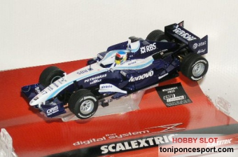 Williams F1 FW29 nº17