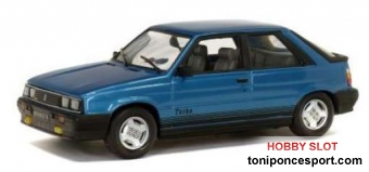 Renault 11 Turbo 1985
