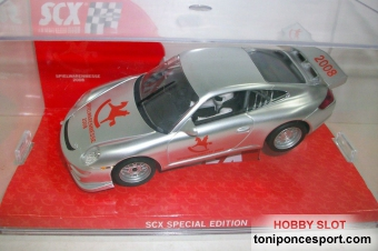 Porsche 911 NURBERG 2008 NUREMBERG TOY FAIR LIMITED EDITION