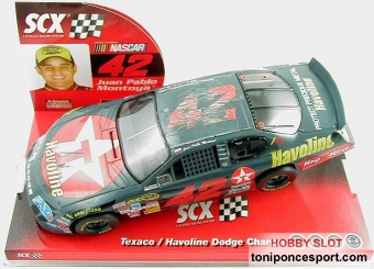 "Dodge Charger ""Montoya"" nº42"