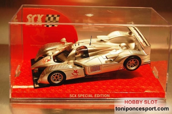 Peugeot 908 HDI 2009 Nuremberg Toy Fair Limited Edition