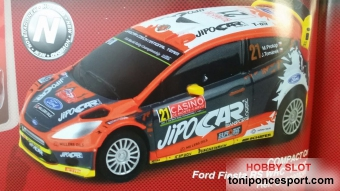 "Ford Fiesta RS WRC ""Rally Portugal"""