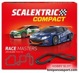 Circuito COMPACT Race Masters