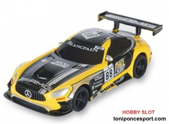 Mercedes AMG GT3 Race Scout. - COMPACT