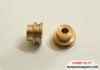 Cojinetes ProAxle 2.42mm. for 2.38mm. (3/32)