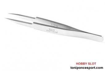 Pinza HG STRAIGHT TWEEZERS