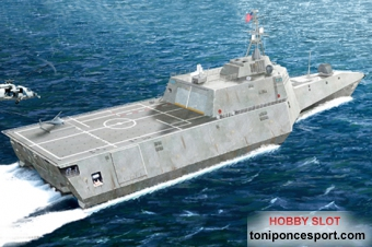 Barco USS Independence LCS-2