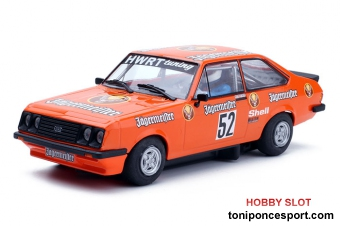 "Ford Escort MKII RS 2000 ""Auerberg 81"""
