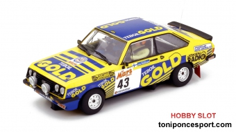 "Ford Escort MKII RS2000 ""1000 Lakes Rally 79"""