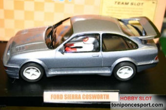 "Ford Sierra Cosworth ""Gris"" - (Street Car Resina)"
