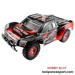 Monster Short Course 4WD RTR 2,4 GHZ