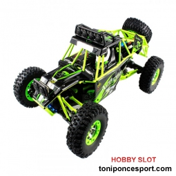 Buggy Trial 4WD RTR 2,4 GHZ