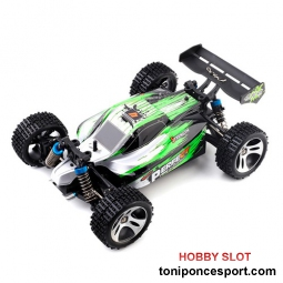Buggy Sport 4ED RTR 2,4GHZ